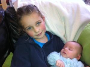 Cordie & Thomas