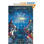 The Phantom Tollbooth: Grade 2 language arts