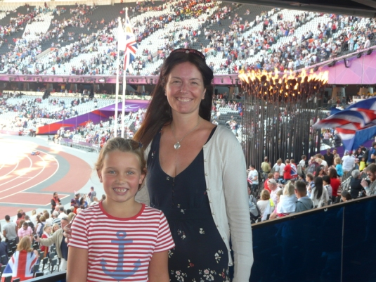 Paralympics at navigating by joy homeschool blog