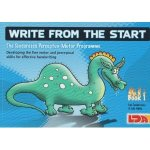 Write from the Start - Homeschool Language Arts for Dyslexia and Dysgraphia